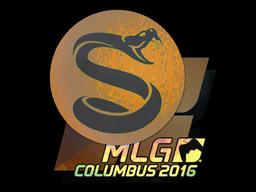 Splyce+%28Holo%29+%7C+MLG+Columbus+2016