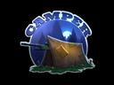 Camper (Foil)