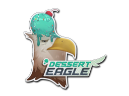Dessert+Eagle