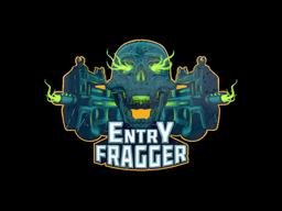 Entry+Fragger