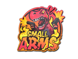 Small+Arms