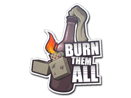 Burn+Them+All