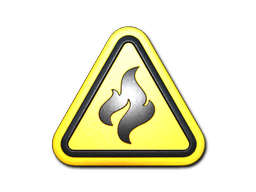 Flammable+%28Foil%29