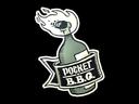 Pocket BBQ
