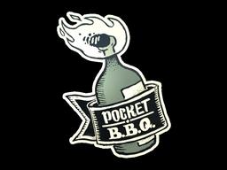 Pocket+BBQ