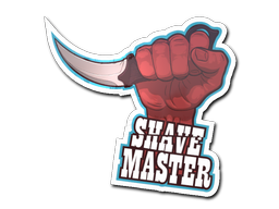 Shave+Master