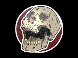 Rising+Skull