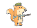 Doru The Fox