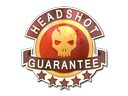 Headshot Guarantee