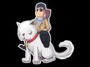 T On Cat