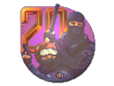 CS20 Classic (Holo)