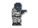 Pixel Avenger