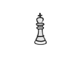 Chess+King