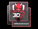 3DMAX | DreamHack 2014