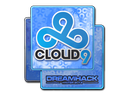 Cloud9 (Holo) | DreamHack 2014