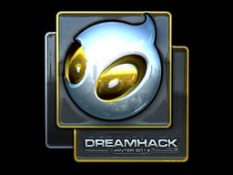 Team+Dignitas+%28Foil%29+%7C+DreamHack+2014