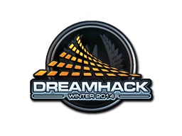 DreamHack+Winter+2014+%28Foil%29
