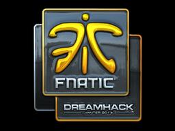 Fnatic+%28Foil%29+%7C+DreamHack+2014