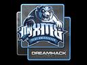 myXMG | DreamHack 2014