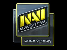 Natus+Vincere+%28Foil%29+%7C+DreamHack+2014