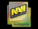 Natus Vincere (Holo) | DreamHack 2014