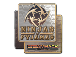 Ninjas+in+Pyjamas+%28Holo%29+%7C+DreamHack+2014