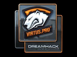 Virtus.Pro+%28Foil%29+%7C+DreamHack+2014