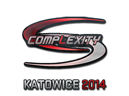 compLexity+Gaming+%28Holo%29+%7C+Katowice+2014