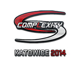 compLexity+Gaming+%7C+Katowice+2014