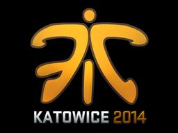 Fnatic+%28Holo%29+%7C+Katowice+2014