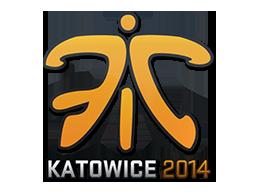 Fnatic+%7C+Katowice+2014