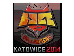 HellRaisers+%28Holo%29+%7C+Katowice+2014
