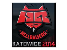 HellRaisers+%7C+Katowice+2014