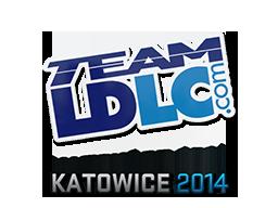Team+LDLC.com+%7C+Katowice+2014