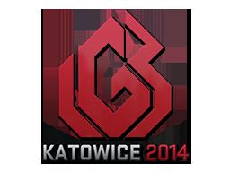 LGB+eSports+%7C+Katowice+2014