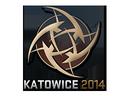 Ninjas in Pyjamas | Katowice 2014