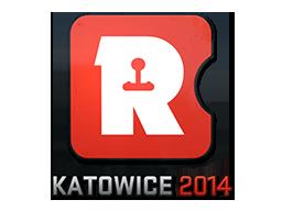 Reason+Gaming+%7C+Katowice+2014