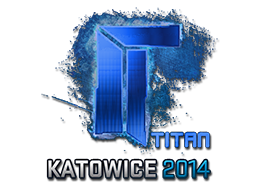 Titan+%28Holo%29+%7C+Katowice+2014