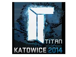 Titan+%7C+Katowice+2014
