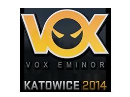 Vox+Eminor+%7C+Katowice+2014