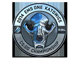 ESL+Skull+%28Foil%29+%7C+Katowice+2014