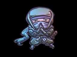 Silent+Ninja+%28Foil%29
