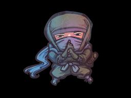 Silent+Ninja