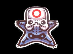 Skull+Troop