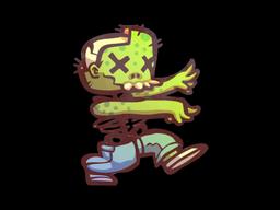 The+Zombie