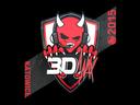 3DMAX | Katowice 2015