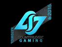 Counter Logic Gaming | Katowice 2015