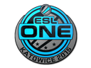 ESL One | Katowice 2015