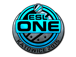 ESL+One+%28Foil%29+%7C+Katowice+2015