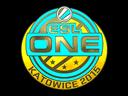 ESL One (Gold) | Katowice 2015